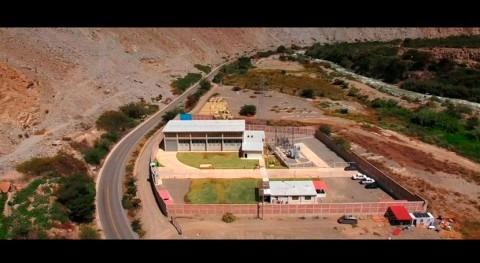 empresa privada invierte S 10 millones proyectos reducir consumo agua Perú
