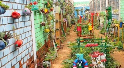Estudiantes peruanos crean alternativas innovadoras cuidado agua