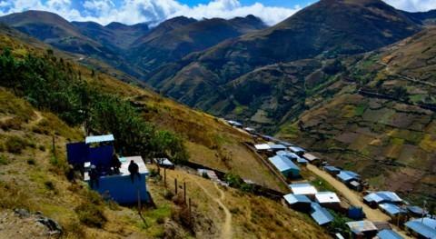integración pequeñas ciudades permitirá mejorar servicios saneamiento Perú