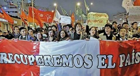 Perú: agenda electoral debe incluir resiliencia hídrica post Covid-19