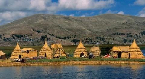 Lago Titicaca (MINAM).