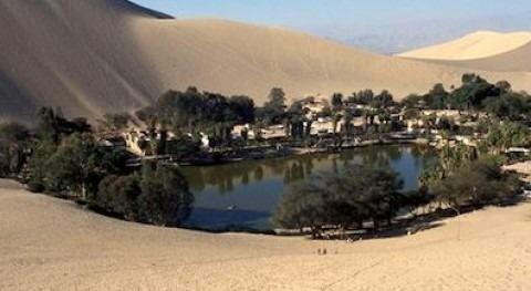 Perú invertirá través APP 700 millones dólares proyectos hídricos Ica