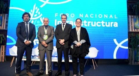 Perú promueve que empresas saneamiento inviertan comunidades productoras agua