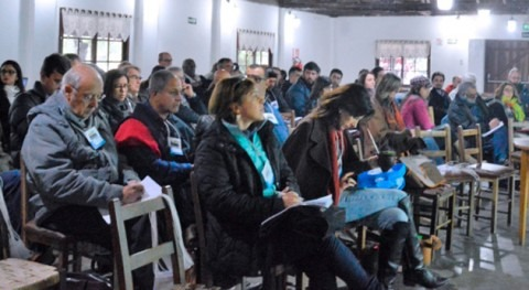 Uruguay y Brasil avanzan planificación cuenca Laguna Merín