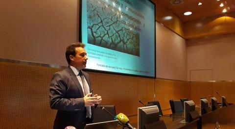 Confederación Hidrográfica Tajo presenta Plan Especial Sequía demarcación