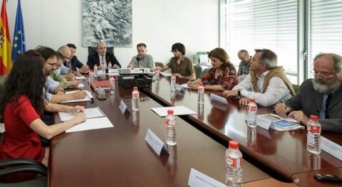 Cantabria suspende pesca fluvial 1 junio al 31 octubre causa sequía