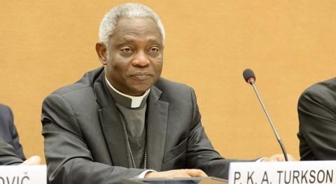 Vaticano diseña estrategia dotar agua instalaciones sanitarias países pobres