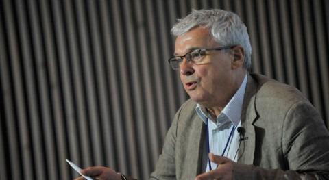 "Peter Gammeltoft: "" reto global es crear futuro mejor mundo"""