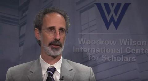 Peter Gleick analiza Iwater cómo abordar sequía soluciones sostenibles
