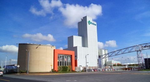 PetStar confía Grupo SOIL planta tratamiento aguas residuales
