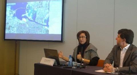 Confederación Ebro apuesta divulgación Plan Gestión Riesgo Inundación