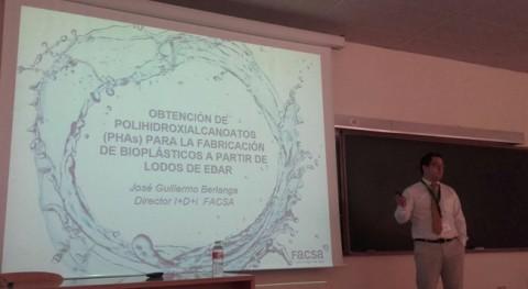 FACSA expone últimos avances procesos basados economía circular