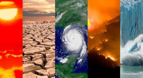 2017 se mantiene como segundo año más cálido 1880 detrás 2016