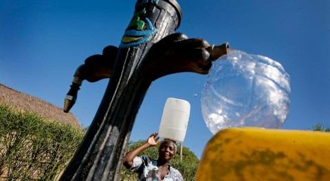 igualdad género depende agua