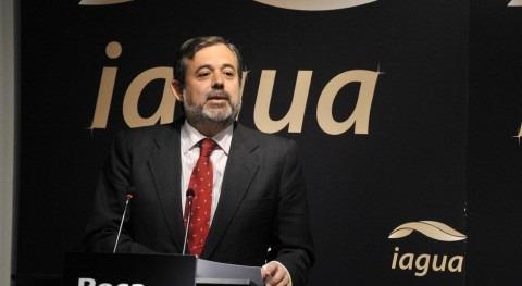 Dimite Federico Ramos, ex Secretario Estado Medio Ambiente, caso Acuamed