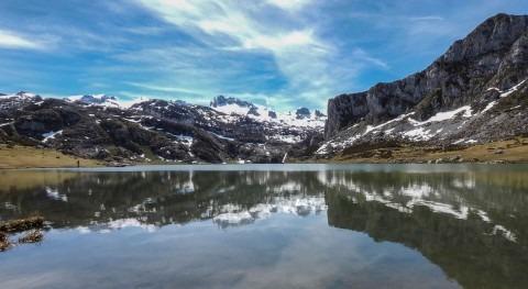 ¿Qué efecto tiene cambio climático ríos Parques Nacionales?