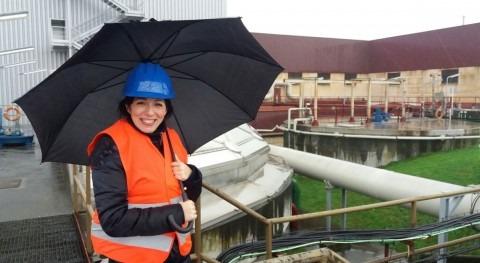 """Pilar Calvo: """" cambio requiere relevo generacional que todavía no se ha producido"""""""