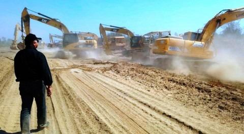Comisión Pilcomayo asegura ingreso aguas diciembre