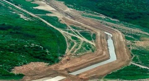 Gobierno paraguayo licita fiscalización trabajos canal Pilcomayo