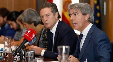 Canal Isabel II refuerza carácter público e invertirá 1.500 millones 5 años