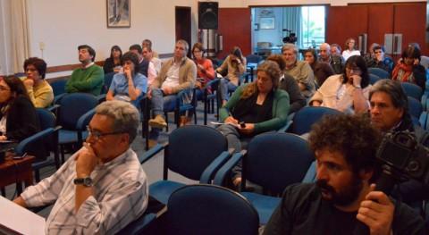 gobierno uruguayo celebra jornada abierta Plan Nacional Aguas