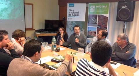 Uruguay continúa avanzando elaboración Plan Nacional Aguas