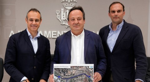 Presentado Valencia proyecto recuperar calidad ambiental tramo final Turia