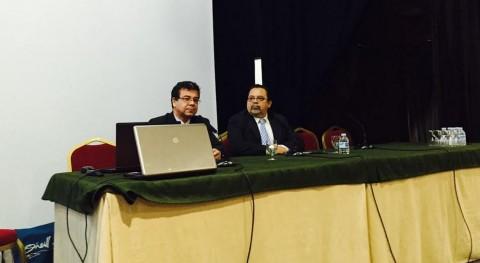 Consejo Agua informa favorablemente nuevo Plan Hidrológico Ceuta