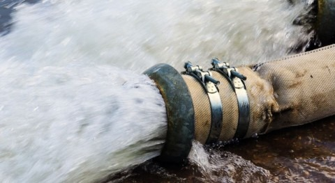 ICOG reclama plan protección aguas subterráneas frente contaminación