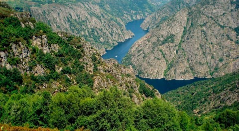 MITECO publica nuevas guías evaluación estado masas agua