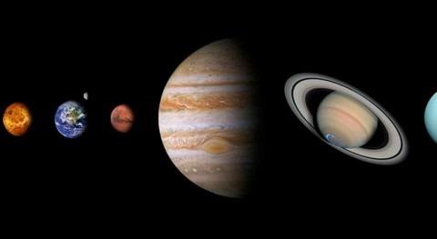 exoplanetas podrían contener grandes cantidades agua