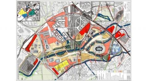 desarrollo urbano gestión sostenible agua