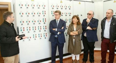 Plan Hidrológico gallego logrará 2021 que 98% aguas sean calidad óptima