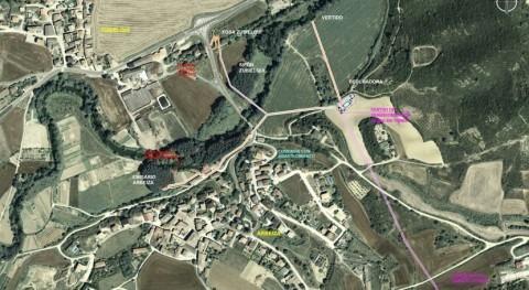 Navarra declara urgente expropiación terrenos depuradora Arbeiza y Zubielqu