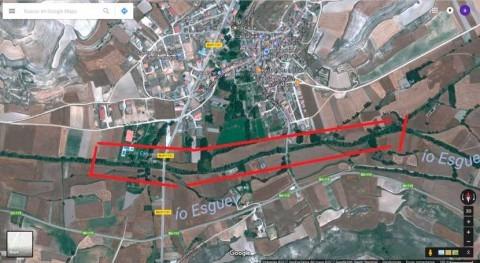 Firmados convenios ejecutar obras 3 EDAR Valladolid