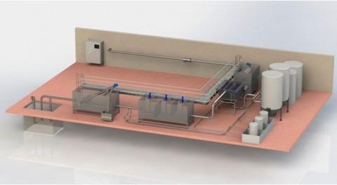 Conoce nuevo servicio ingeniería orientado al tratamiento aguas TecnoConverting