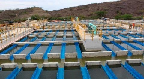 tratamiento agua, clave mejora abastecimiento República Dominicana