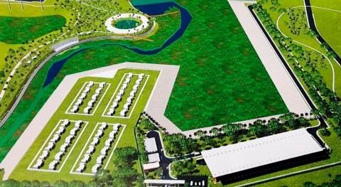 Licitada planta tratamiento cloacal Bañado Norte Asunción, Paraguay