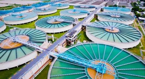 Bangkok reduce pérdidas agua gracias caudalímetros ABB