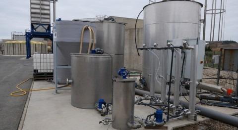 NILSA finaliza investigación detectar y eliminar antibióticos aguas residuales