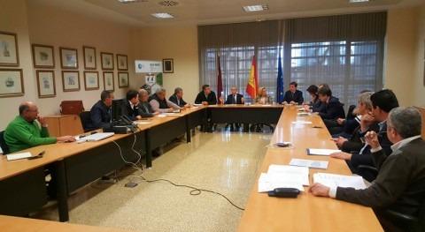 planta piloto desnitrificación EDAR Alcázares rinde al 94%