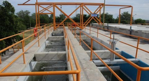 sistema recirculación agua innova proceso potabilización México