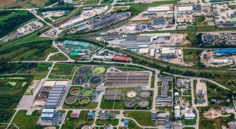 Desafíos y oportunidades mundo agua