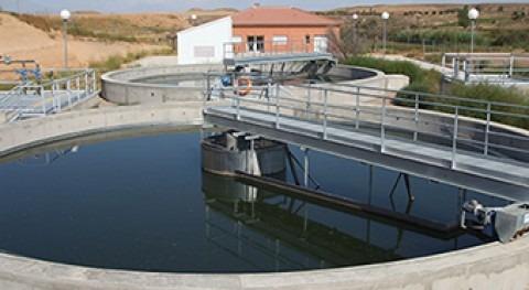 SACONSA emplea modelo funcionamiento plantas depuradoras que permite ahorrar energía