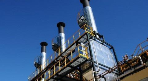 Canal Isabel II aumenta producción planta tratamiento lodos Loeches