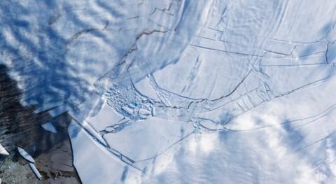 investigación detalla que subida catastrófica mar deshielo antártico es posible