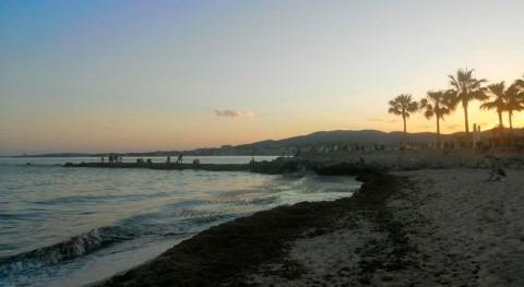 Palma Mallorca renovará red saneamiento Playa Palma 9 millones euros