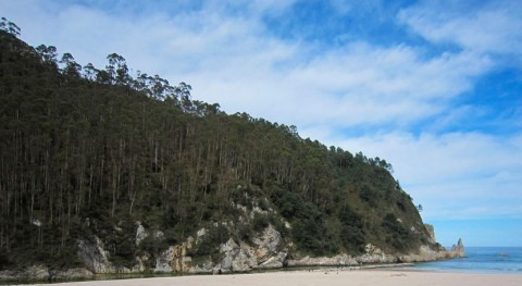 Gobierno asturiano mejorará abastecimiento y saneamiento Ribadedeva