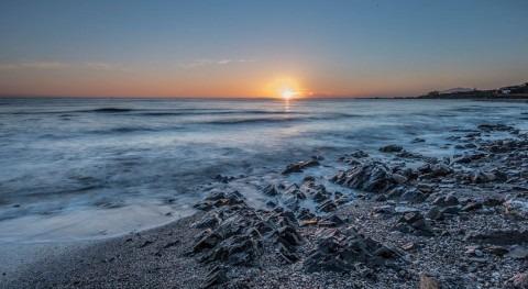 materiales arcillosos playas malagueñas podrían originar natas mar