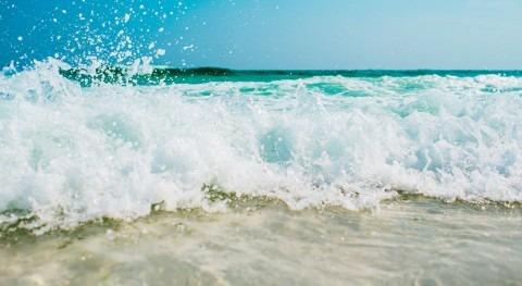 calentamiento océano provoca que energía olas sea mayor